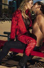 CANDICE SWANEPOEL for Vogue Magazine Italy September 2017