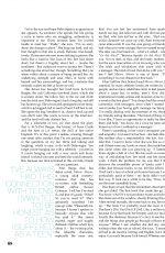 CARA DELEVINGNE in Elle Magazine, Australia October 2017 Issue