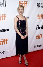 CAREY MULLIGAN at Mudbound Premiere at 2017 Toronto International Film Festival 09/12/2017