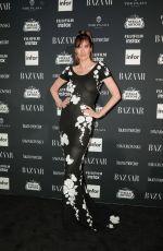 CAROL ALT at Harper's Bazaar Icons Party in New York 09/08/2017