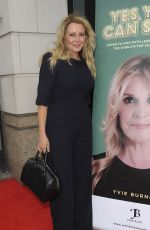 CAROL VORDERMAN at Yes. You Can Sing! Book Launch in London 09/07/2017