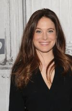 CAROLINE DHAVERNAS AOL Build Series for Easy Living 09/15/2017