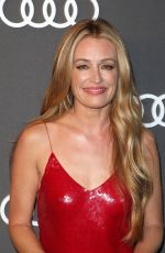 CAT DEELEY at Audi's Pre-emmy Party in Hollywood 09/14/2017