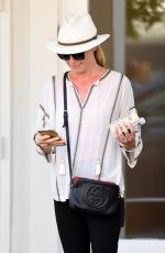 CAT DEELEY Out and About in Beverly Hills 09/06/2017