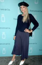 CHARLOTTE GROENEVELD at Tiffany & Co. Fragrance Launch in New York 09/06/2017
