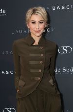 CHELSEA KANE at Laura Basci and De Sede Los Angeles Showroom Opening 09/23/2017