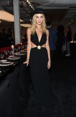 CHIARA FERRAGNI at Ralph Lauren Fashion Show Dinner at New York Fashion Week 09/12/2017