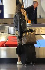 CHLOE BENNET at LAX Airport in Los Angeles 09/10/2017