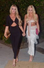 CHLOE CROWHURST and SHANNEN REILLY at Buzz Nightclub in Dublin 09/01/2017