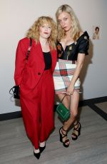 CHLOE SEVIGNY at Vivienne Westwood x Juergen Teller Exhibition Opening at NYFW 09/06/2017