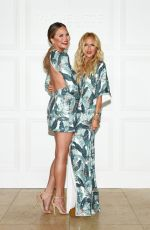 CHRISSY TEIGEN at Rachel Zoe Collection Launch in Los Angeles 09/05/2017