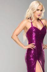 CJ PERRY - WWE Photoshoots, 2017