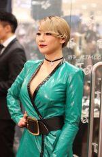CL at Thomas Sabo Opening in Hong Kong 09/05/2017