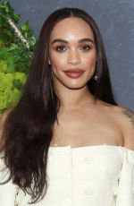 CLEOPATRA COLEMAN at Fox Fall Premiere Party Celebration in Los Angeles 09/25/2017
