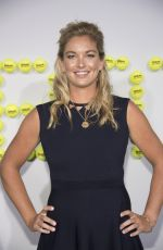 COCO VANDEWEGHE at Battle of the Sexes Premiere in Los Angeles 09/16/2017