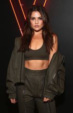 DANIELLE CAMPBELL at An Evening at the Maybelline Mansion Presented by V in New York 09/09/2017