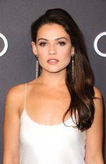 DANIELLE CAMPBELL at Audi