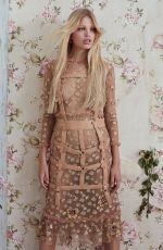 DAPHNE GROENEVELD for Love and Lemons, Fall 2017 RTW Collection