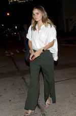 DEBBY RYAN Out and About in West Hollywood 09/13/2017   phun.org forum