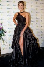 DELTA GOODREM at Olivia Newton-John Gala Red Carpet in Melbourne 09/08/2017