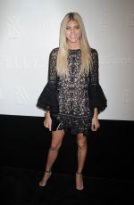 DEVON WINDSOR at E!, Elle & Img Host New York Fashion Week Kickoff Party 09/06/2017