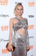 DIANE KRUGER at In the Fade Premiere at 2017 Toronto International Film Festival 09/12/2017