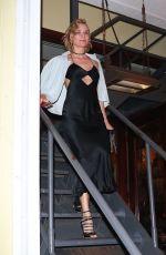 DIANE KRUGER Leaves Cipriani in New York 09/23/2017