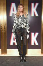 DOUTZEN KROES at Saks Fifth Avenue New York Celebrates New Third Floor in New York 09/06/2017