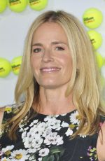 ELISABETH SHUE at Battle of the Sexes Premiere in Los Angeles 09/16/2017