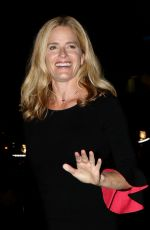 ELISABETH SHUE at Battle of the Sexes Screening in New York 09/19/2017