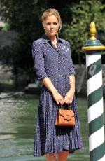 ELISABETTA PELLINI at 74th Venice International Film Festival 09/02/2017