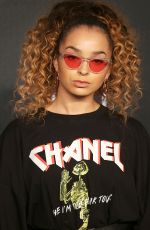 ELLA EYRE at Voxi Launch Party in London 08/31/2017