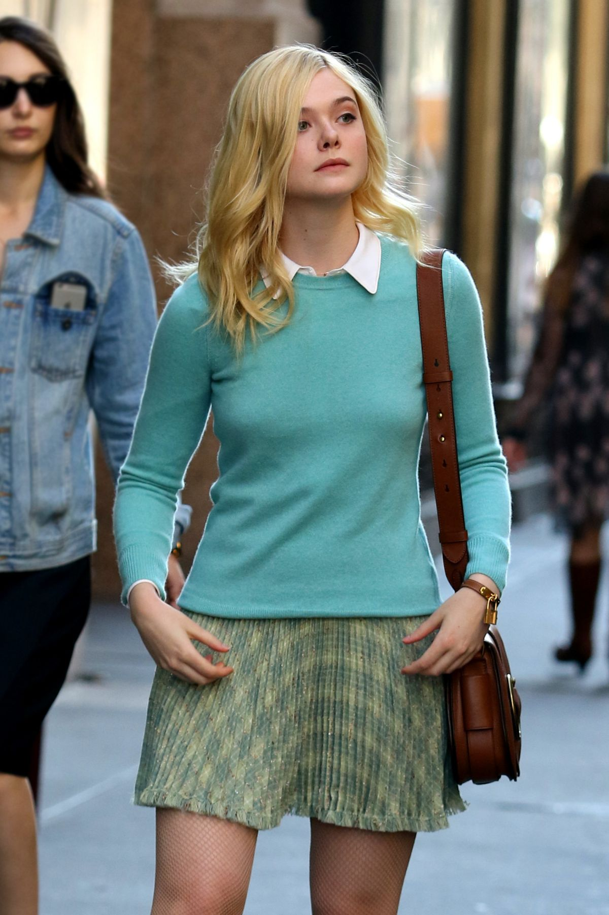 15 elle fanning - photo #27