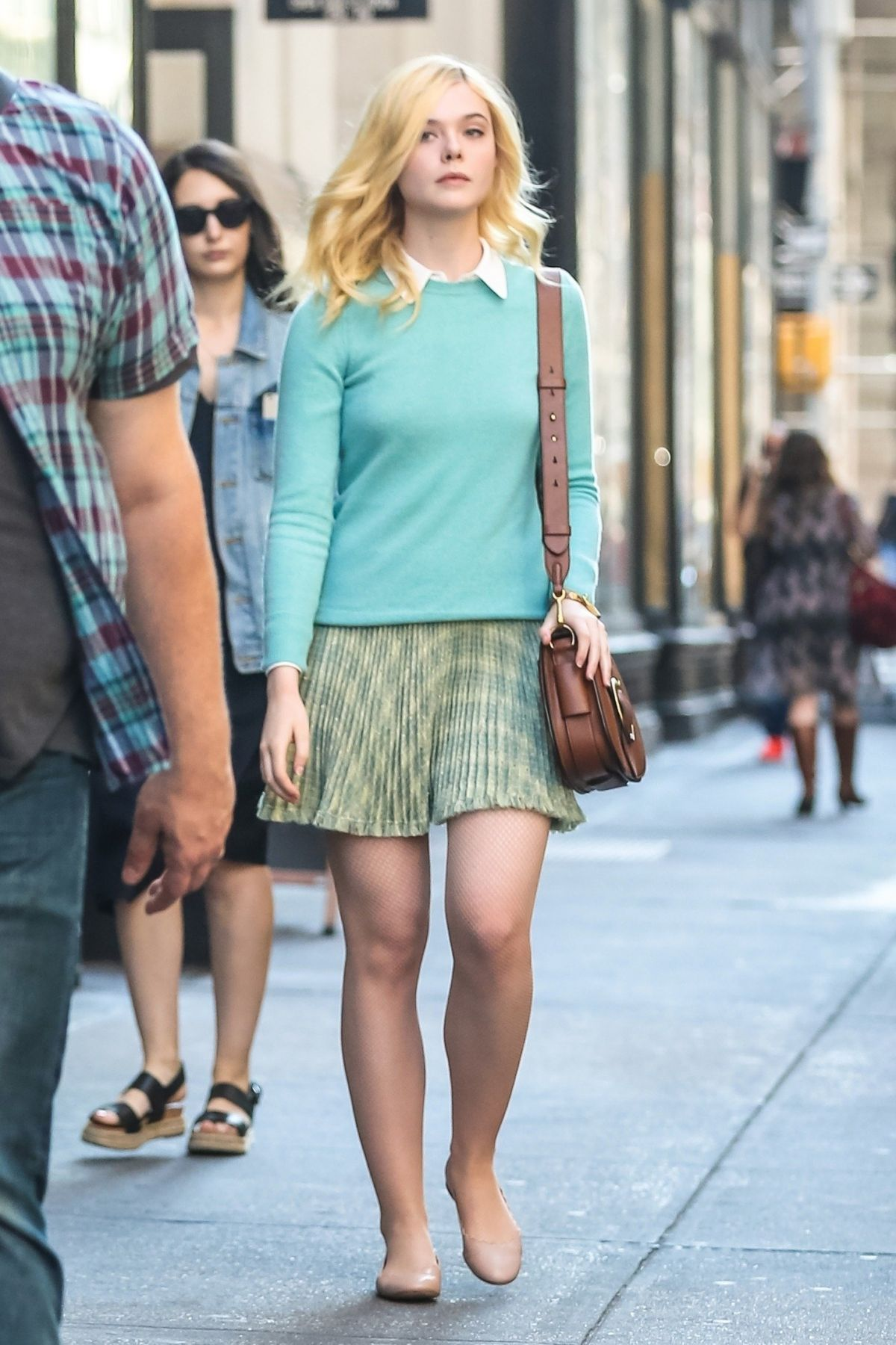 15 elle fanning - photo #40