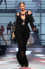 ELSA HOSK at Philipp Plein Fashion Show at New York Fashion Week 09/09/2017