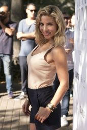 ELSA PATAKY at Glamour Sport Summit in Madrid 09/23/2017