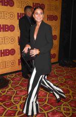 EMMANUELLE CHRIQUI at HBO Post Emmy Awards Reception in Los Angeles 09/17/2017