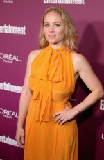 ERIKA CHRISTENSEN at 2017 Entertainment Weekly Pre-emmy Party in West Hollywood 09/15/2017