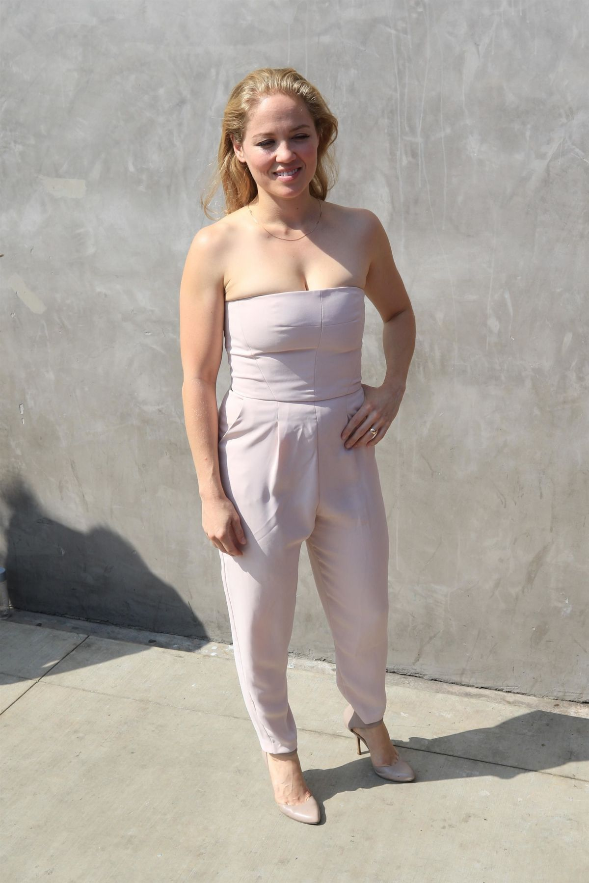 ERIKA CHRISTENSEN at Television Industry Advocacy Awards ...