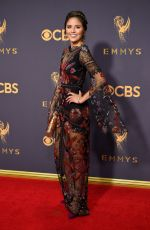 ERIN LIM at 69th Annual Primetime EMMY Awards in Los Angeles 09/17/2017