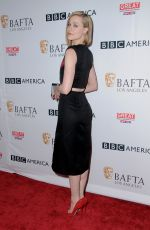 EVAN RACHEL WOOD at BBC America Bafta Los Angeles TV Tea Party 09/16/2017