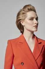 EVAN RACHEL WOOD for WWD Magazine, September 2017