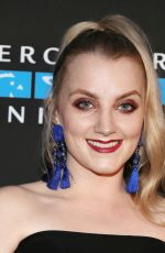 EVANNA LYNCH at Mercy for Animals Annual Hidden Heroes Gala in Los Angeles 09/23/2017