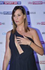 FLAVIA PENNETTA at Sky Upfront TV Presentation in Milan 09/12/2017