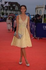 FLORA COQUEREL at Kidnap Screening at 43rd Deauville American Film Festival 09/03/2017
