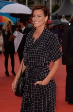 FUAVE HAUTOT at Kidnap Screening at 43rd Deauville American Film Festival 09/03/2017