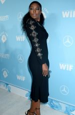 GABRIELLE UNION at Variety & Women in Film Pre-emmy Celebration in Los Angeles 09/15/2017