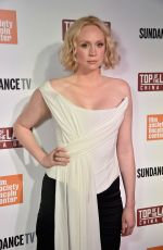 GWENDOLINE CHRISTIE at Top of the Lake: China Girl Premiere in New York 09/07/2017