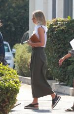 GWYNETH PALTROW Out and About in Santa Monica 09/26/2017