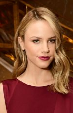 HALSTON SAGE at Glamour x Tory Burch Women to Watch Lunch in Beverly Hills 09/15/2017